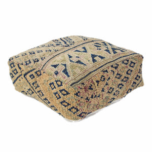 Berber Floor Pillow 11