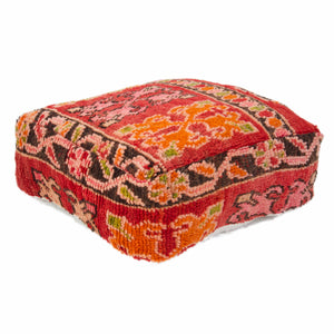 Berber Floor Pillow 12