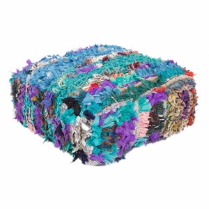 Berber Floor Pillow 2