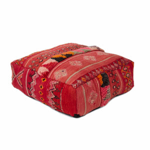 Berber Floor Pillow 8