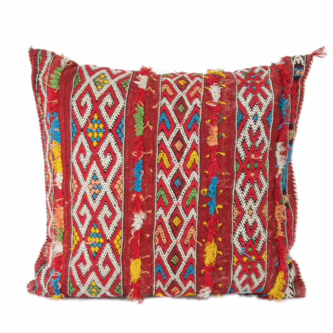Berber Pillow 11