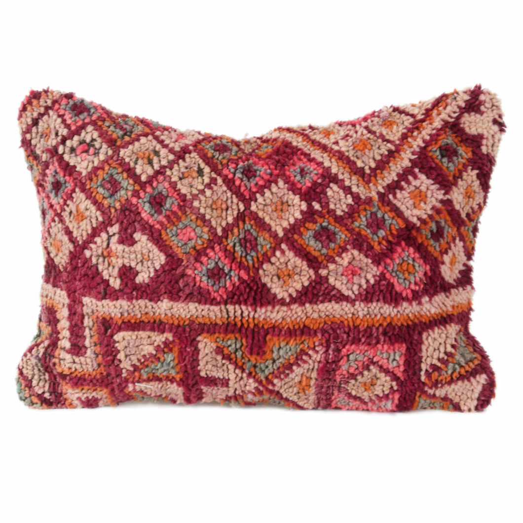 Berber Pillow 13