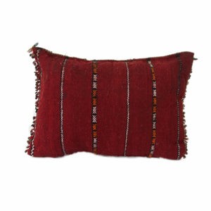 Berber Pillow 2