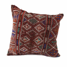 Berber Pillow 3