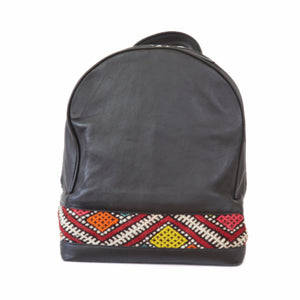 Ziri Backpack 1