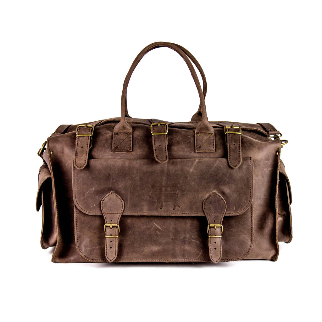 The Waxxy Duffel