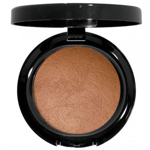 Iridescent Beauty Baked Bronzing Powder