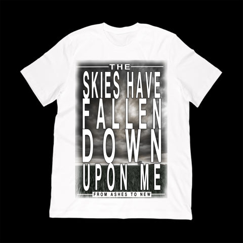 Skies Lyric Shirt