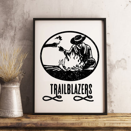 Trailblazers Collection