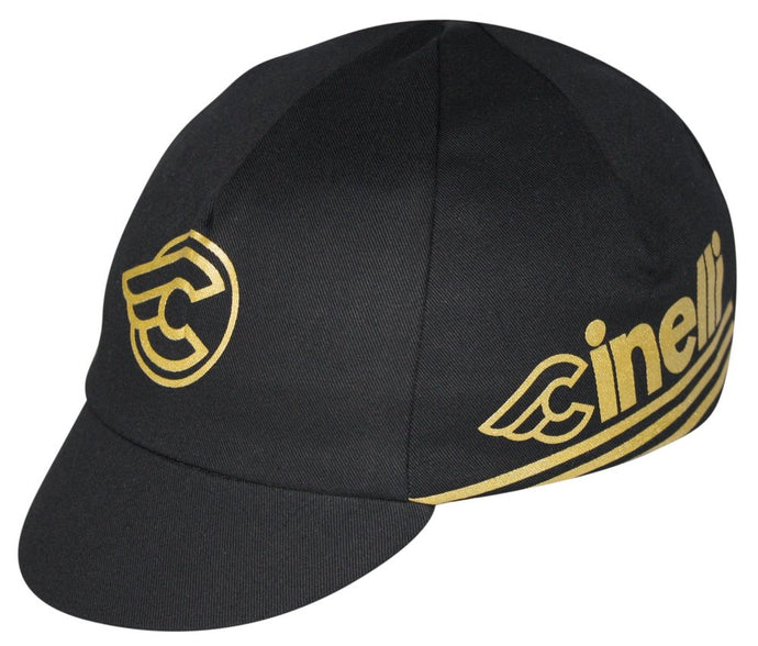 Cinelli Traditional Cotton Cycling Cap