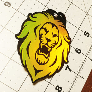 "Limited Edition ""Lion"" Reflector"