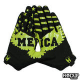 The Merican - Drab Camo by Handup Gloves