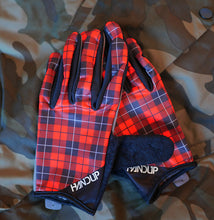 Cold Weather Lumberjack Flannel Gloves by Handup Gloves