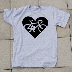 Limited Edition Bike Love T (Only 1 Large Left!)