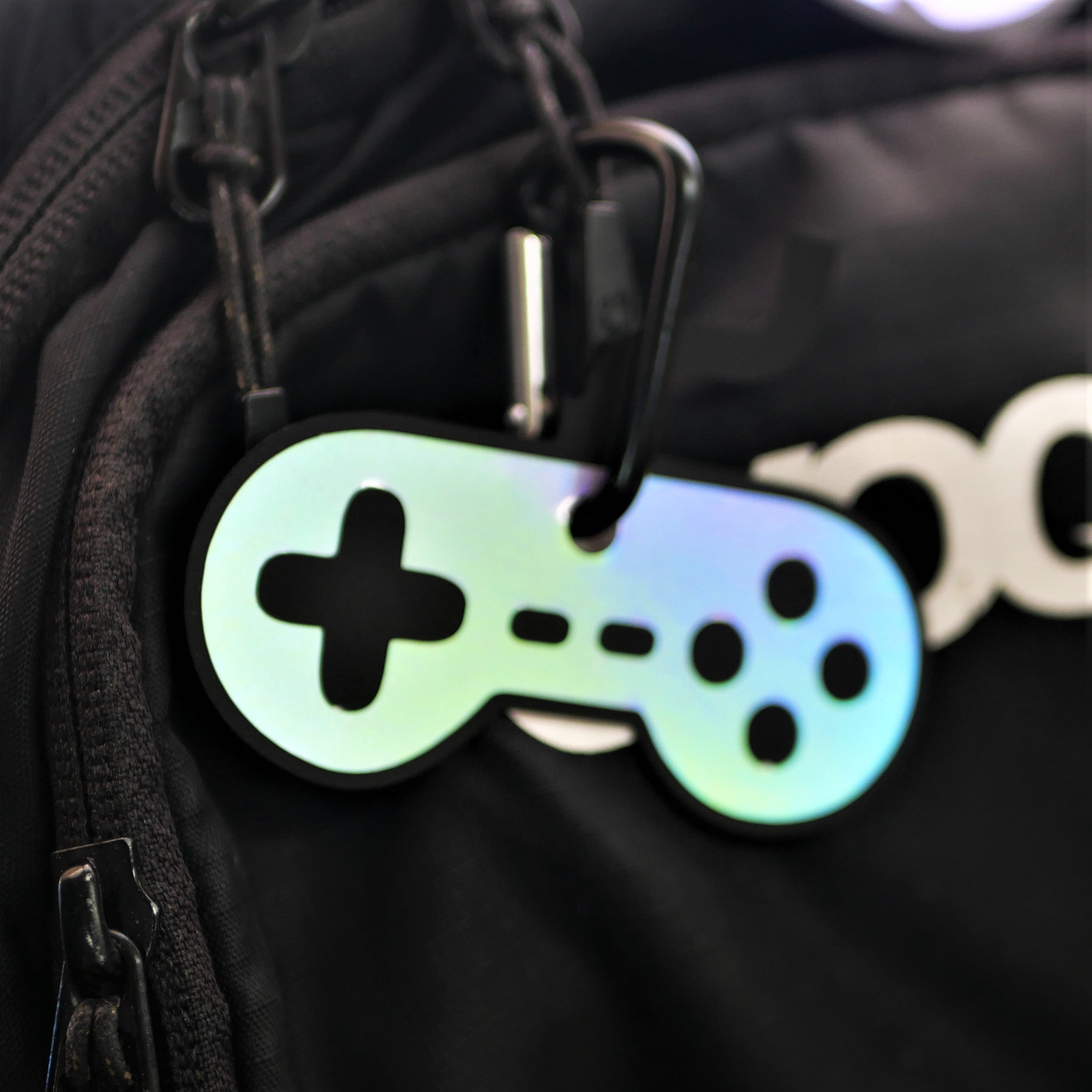 "Limited Edition ""Game Controller"" Reflector"