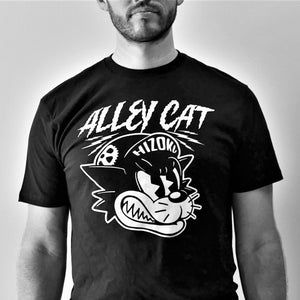 "Limited Edition ""Alley Cat"" T"