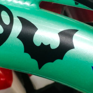 "Limited Edition ""Bat"" Vinyl Decal"