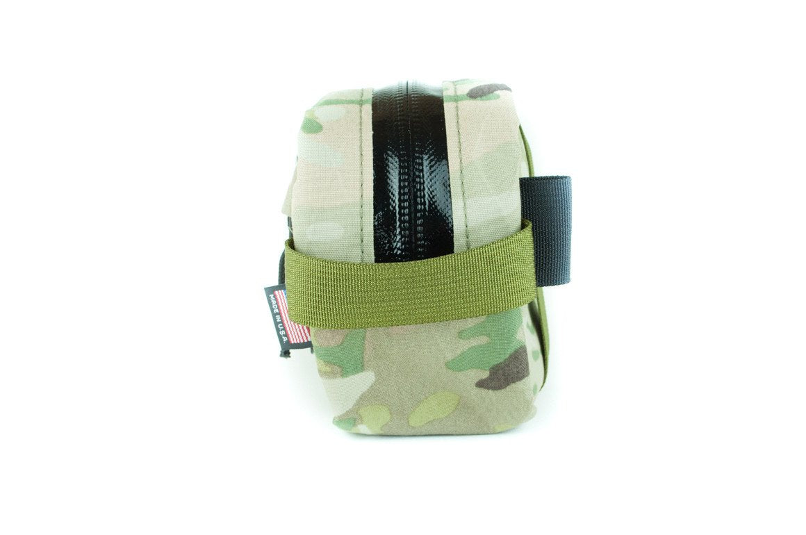 Pioneer 9 Hip Pack - Camo X-Pac™