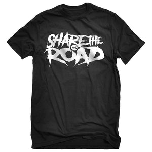 "Limited Edition ""Share The Road T"""