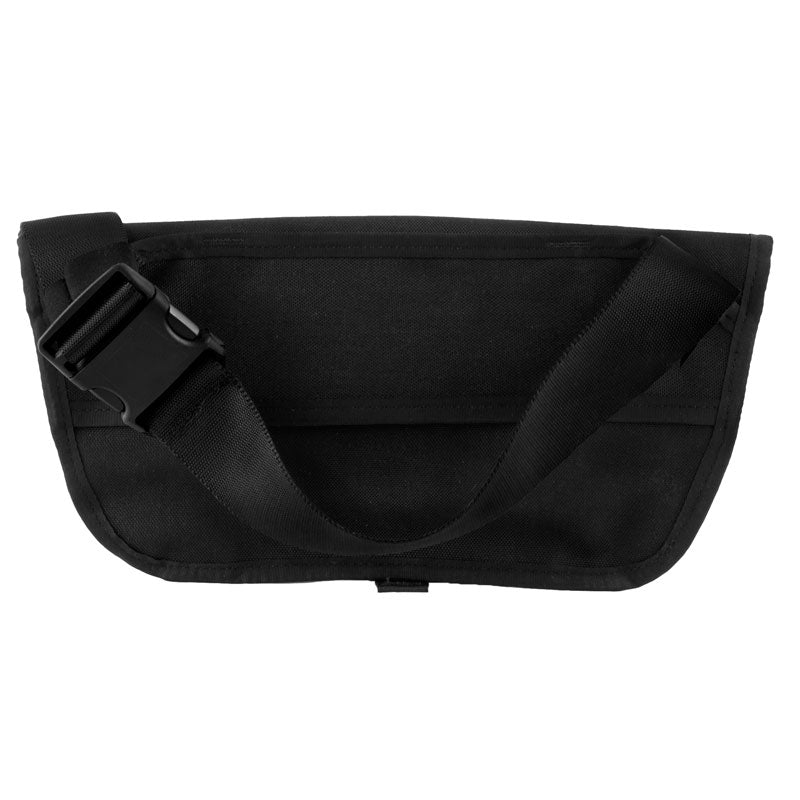 Drift Mini Messenger Bag Black