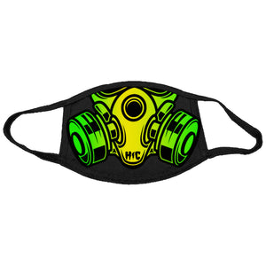 Pre-Order our Gas Mask