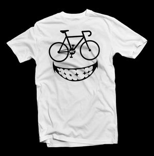 Don't Worry Bike Happy T