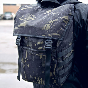 Magnetica Backpack - Multicam Black