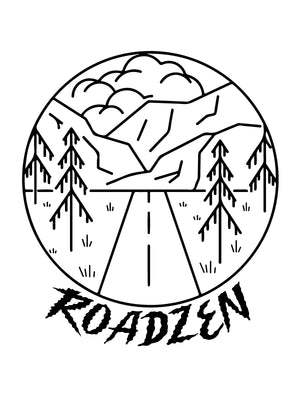Limited Edition Roadzen 13 x 19 Poster Print