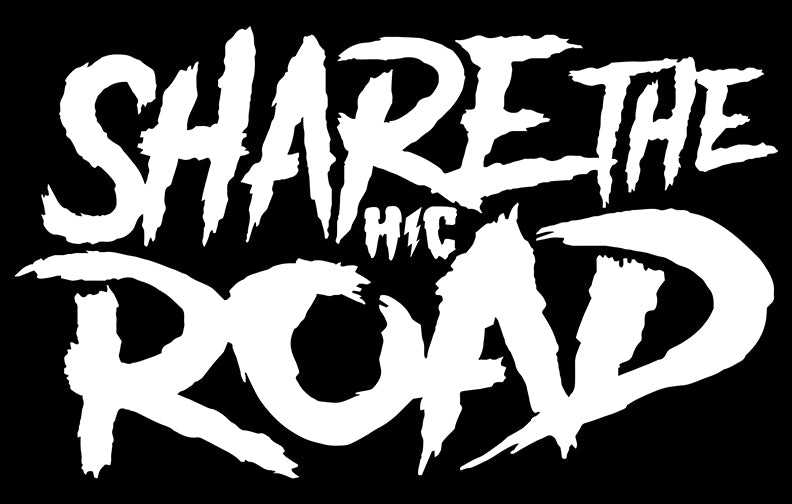 Share the Road Mask