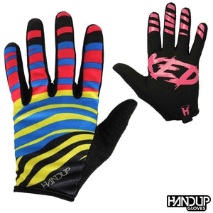 Stoked - Zebra Party by Handup Gloves