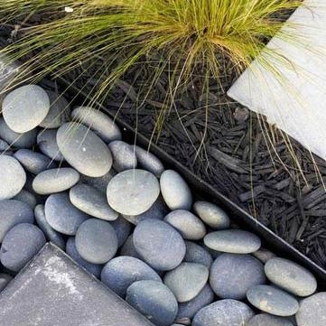 Decorative Gravels & Pebbles