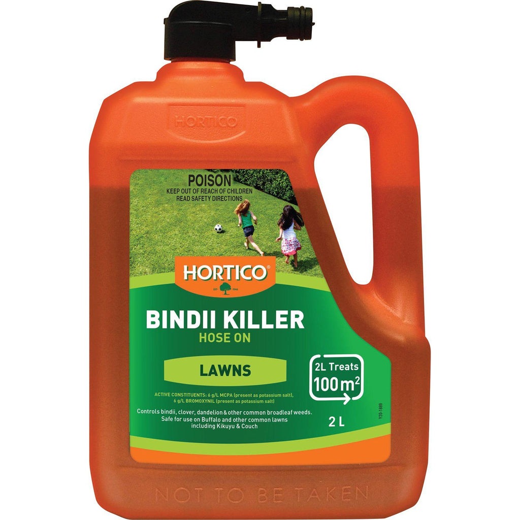 Hortico 2L Bindii Killer