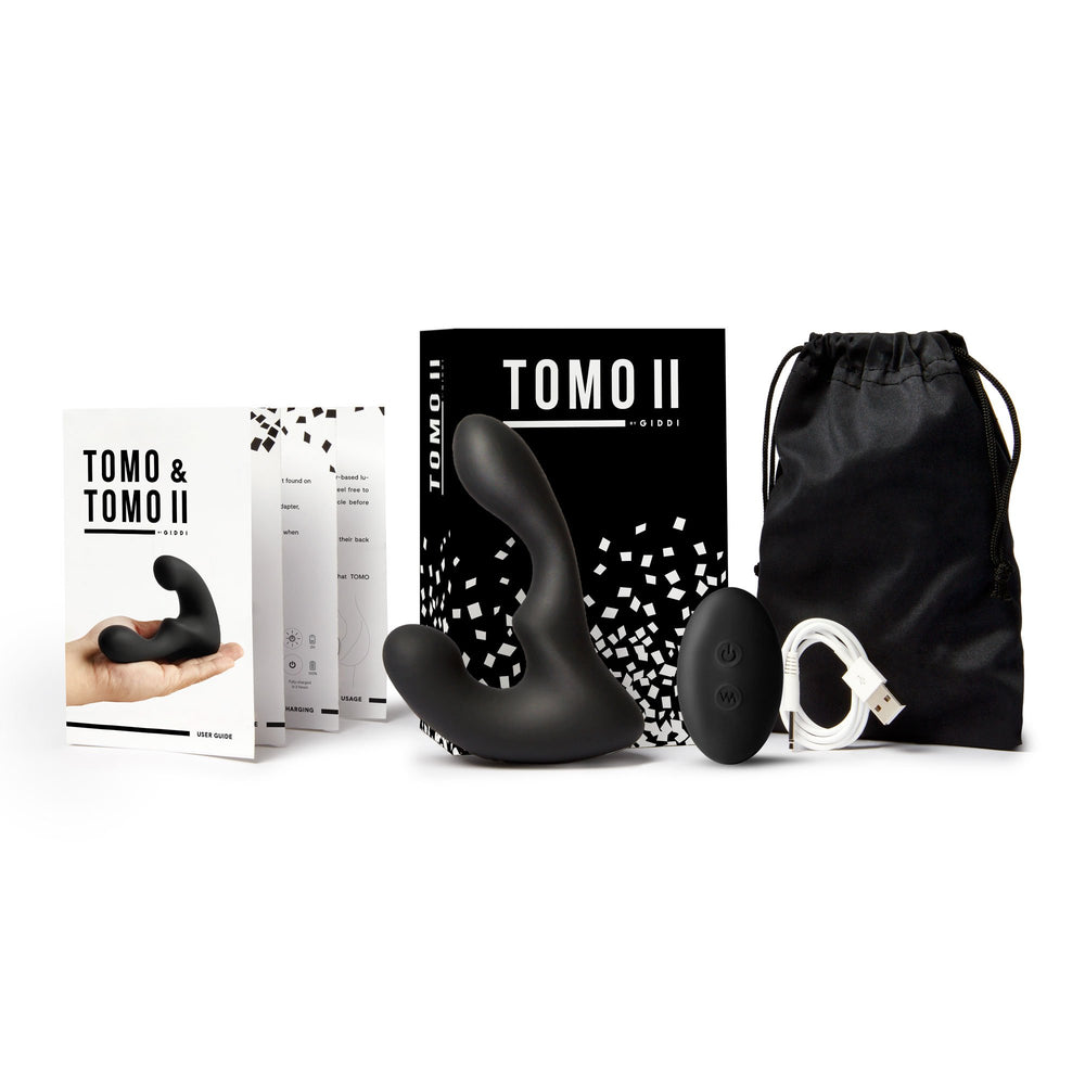 Tomo II Beginner Bundle