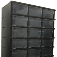 Animal Plastics Snake Rack – Check out this amazing snake rack by jurassic plastics.