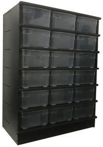 AP(330) STANDARD - SMALL TUB/HATCHLING RACKS