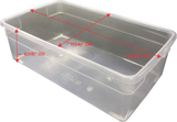 AP(330) ECONOMY - SMALL TUB/HATCHLING RACKS