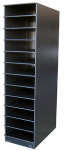 AP(570) STANDARD- MEDIUM TUB/JUVENILE-ADULT RACKS