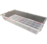 AP(CB70) STANDARD- LARGE TUB/ADULT RACKS