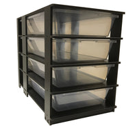 AP(CB70) ECONOMY- LARGE TUB/ADULT RACKS