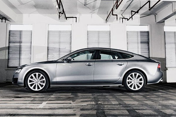 Audi A7 / RS7 – Projective Performance