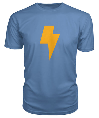 Lightening Bolt - BG's Cool Nerd