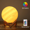 Captivating Jupiter Night Light - BG's Cool Nerd
