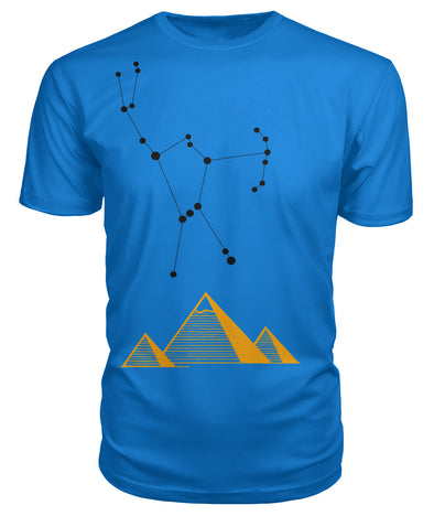 Pyramids of Giza - BG's Cool Nerd