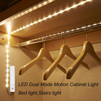 Home Bright LED Strip - BG's Cool Nerd