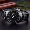 Men's Quartz Wristwatch - BG's Cool Nerd