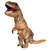 INFLATABLE Dinosaur T REX Costumes for adults - BG's Cool Nerd