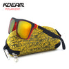 KDEAM Polarized Sunglasses + Free Case! - BG's Cool Nerd