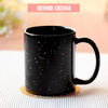 Color Changing Constellation Mug - 10 OZ - BG's Cool Nerd