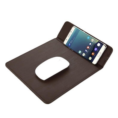 Wireless Charger Mouse Pad - BG's Cool Nerd