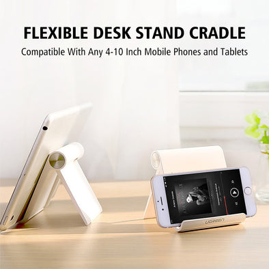 Universal mobile device holder!